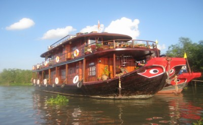 Mekong Delta 3Days 2Nights ( Can Tho - Cai Be)